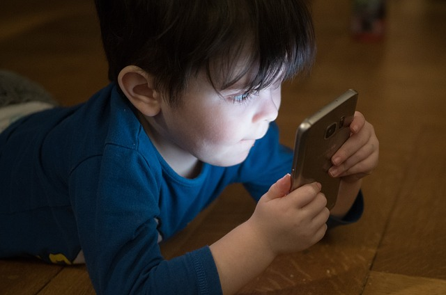 Peraturan Baru Google: Upaya Lindungi Anak dari Konten Dewasa di Aplikasi